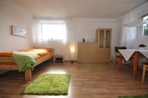 APP mit einem Schlafzimmer