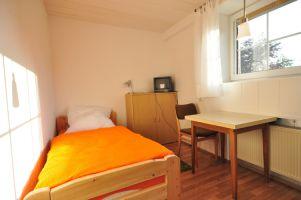 APP mit zwei Schlafzimmern